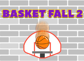 Basket Fall 2