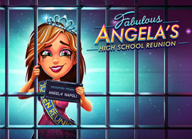 Fabulous Angela's High School Reunion