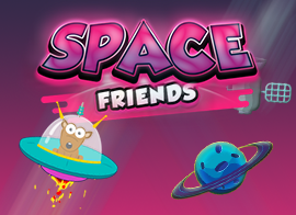 Space Friends